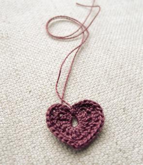 Perle heart