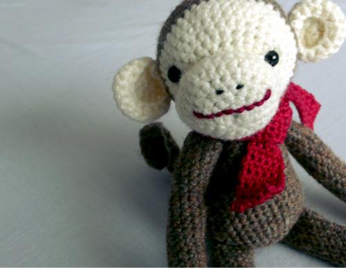 Z's monkey