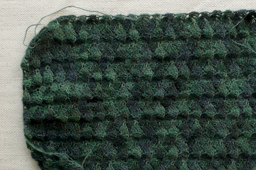 crochet scatf