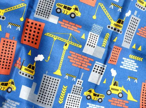 crane fabric