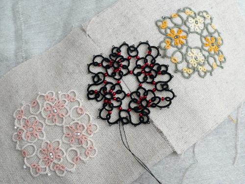 three motifs